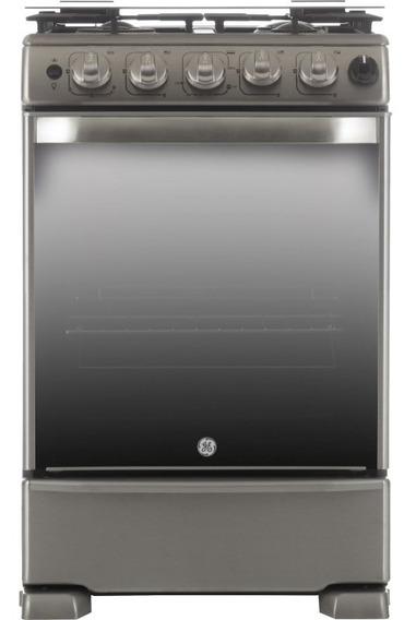 Cocina Cg956i 56cm 4 Hornallas Grill Met. Ge Appliances