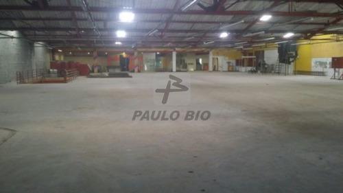 Imagem 1 de 6 de Salao / Galpao Comercial - Planalto - Ref: 4676 - L-4676