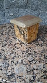 Porta Joia Em Pedra Rustica
