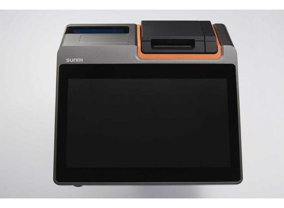 Sunmi T2 Mini Caixa Automatizado Impressora Térmica