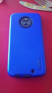 Motorola Moto X4 Trincado 32gb