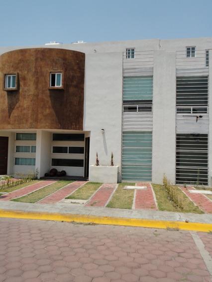 Residencial San Lorenzo Atras Vw