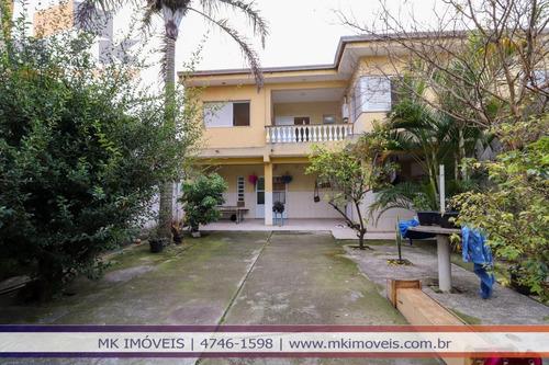 Imagem 1 de 15 de Comercial Para Locação Em Suzano, Vila Figueira, 2 Dormitórios, 2 Suítes, 4 Banheiros, 6 Vagas - 827_1-1461275