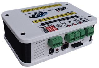 Multimedição Elétrica Bidirecional Acesso Remoto Dmi T5t