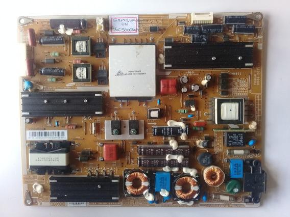 Placa Fonte Da Tv Samsung Un46c5000qm C/garantia De 90 Dias