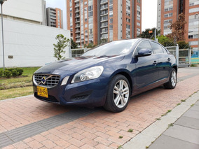 Volvo S60 T4 Kinetic At 1600 Cc T 2011