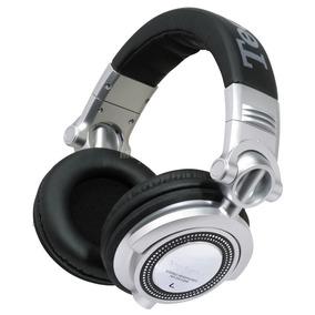 Fone Dj Rp Dh 1200 Technics Original Perfeito Estado