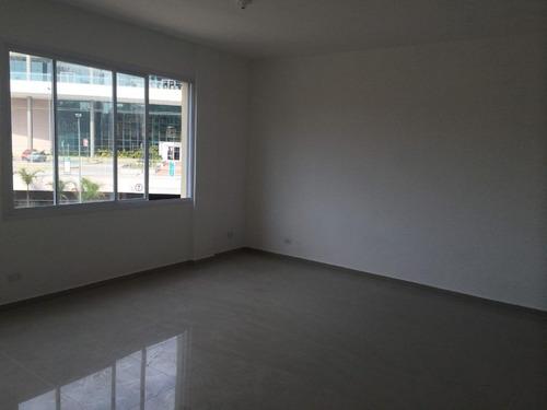 Imagem 1 de 6 de Sala Para Alugar, 151 M² - Centro - São Bernardo Do Campo/sp - Sa3335