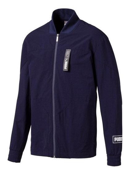 Chamarra Casual Puma Nu-tility Woven Jacket 8206 Id-830551