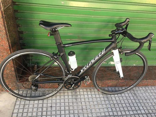 Specialized Allez Sprint Comp. Carbono Como Nueva!