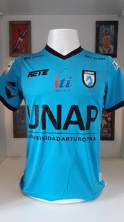Camisa Futebol Deportivo Iquique