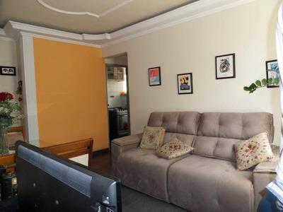 Apartamento Em Alcântara, São Gonçalo/rj De 54m² 2 Quartos À Venda Por R$ 175.000,00 - Ap212688