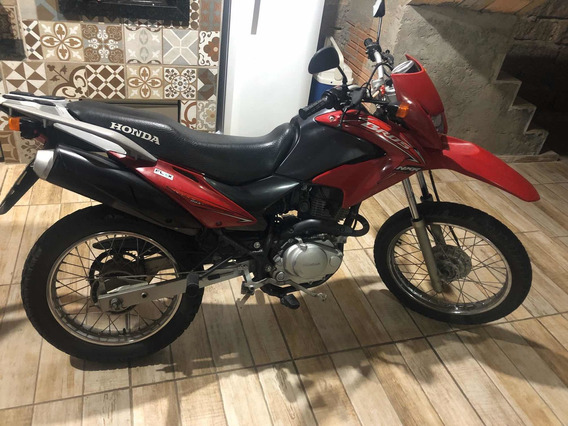 Honda Broz Nxr 150