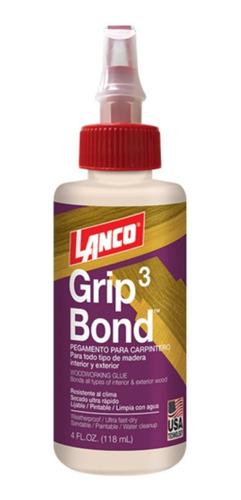 Grip Bond 3 473ml  Lanco | Cola Fría Extra Firme
