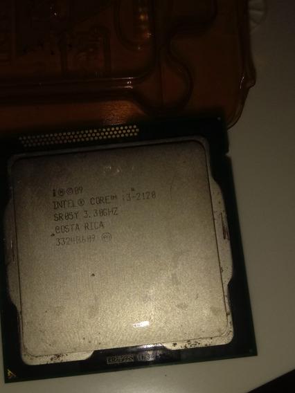 Processador Intel I3 3.3ghz 2120