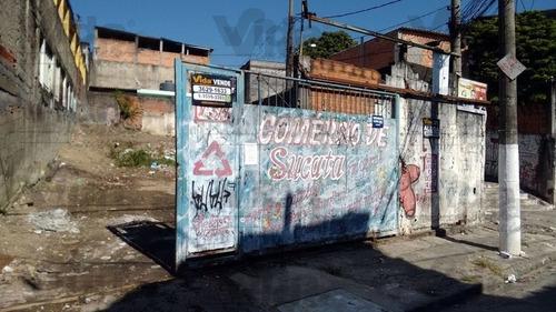 Terreno Para Aluguel, 348.0m² - 30423
