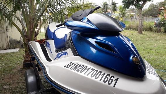Jet Ski Suzuki Sea Jeat Hison 1400cc Ano 2011