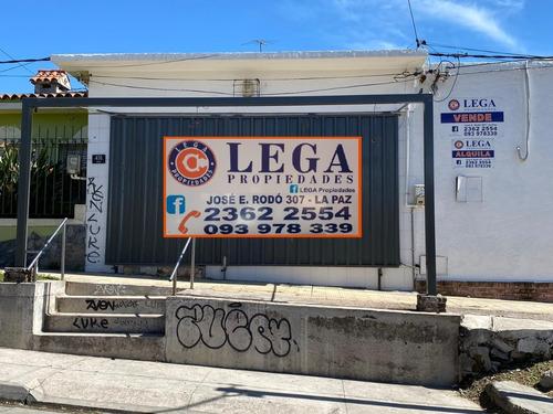 Lega Propiedades Alquila O Vende Local Comercial Con Alarma