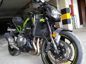 Kawasaki Z900--------mejor Que Mt 09