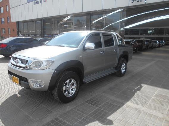 Toyota Hilux 4 X 4 Diesel