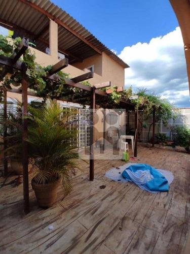 Imagem 1 de 15 de Casa Com 3 Dormitórios À Venda, 200 M² Por R$ 340.000,00 - Parque Das Andorinhas - Ribeirão Preto/sp - Ca0932