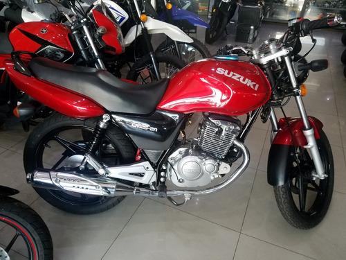 Suzuki En 125 2a 0km - Financiación - Motos M R