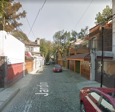 Casa Ubicada En Benito Juárez, Cdmx