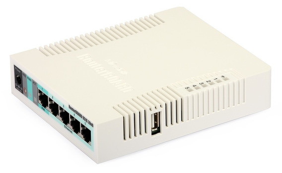 Rb951g-2hnd Mikrotik Routerboard Level 4 - Wireless