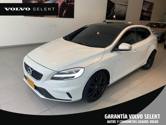 Volvo V40 T4 R-desing, Aut, 20cc 190hp, & 310 N-m