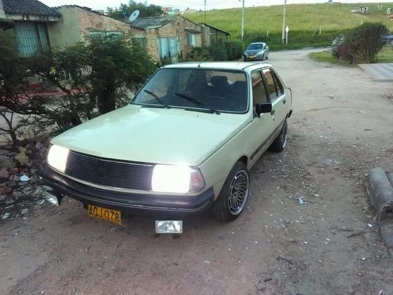 Renault R 18 Gtx