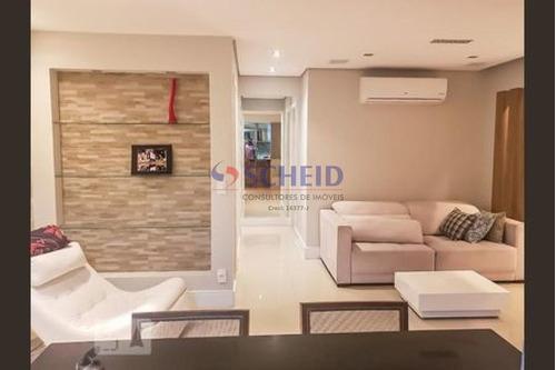 Imagem 1 de 15 de Apartamento (garden), Jardim Prudência, Completo Mobiliado - Mc8754