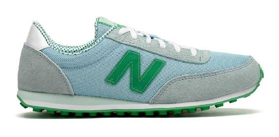 Zapatillas New Balance Wl410pkc Urbanas Envío A Todo El País