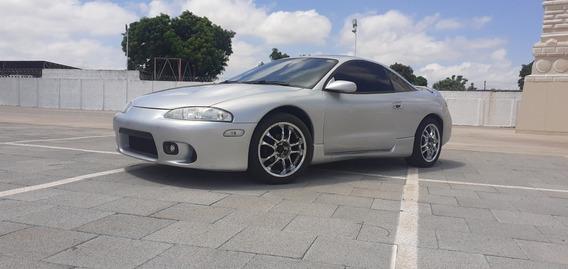 Mitsubishi Eclipse Gst N13