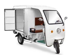 Motocarro Eléctrico Y28ya8c A 12 Meses Con Tarjeta Decrédito