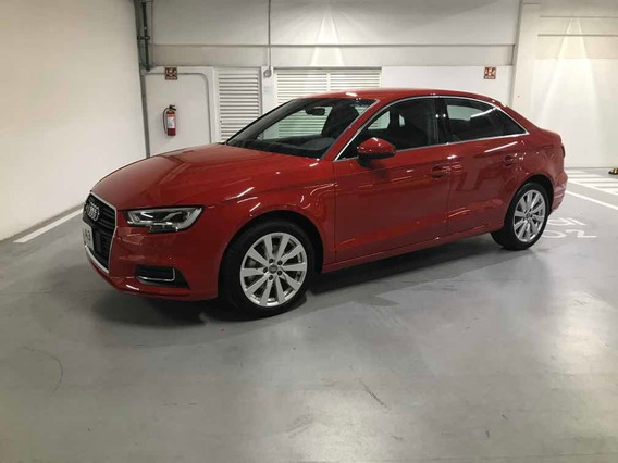 Audi A3 1.4 Sedán Select At Dsg 2020