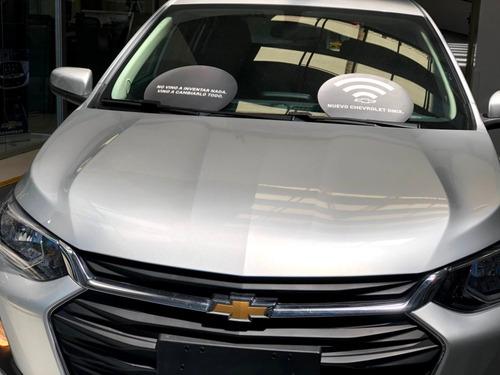 Chevrolet Onix 1.2 100 % En Cuotas Forest Car Balbin #5