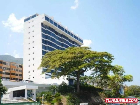 Apartamento En Venta, La Llanada, Vargas