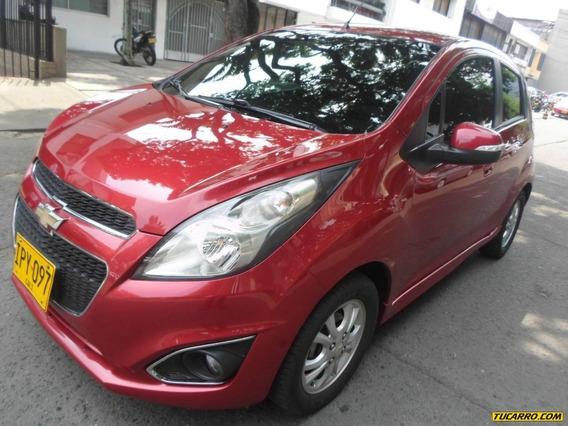 Chevrolet Spark Gt Gt Ltz Mt 1200 Cc