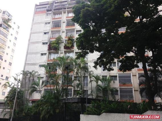 Apartamentos En Venta+baruta+manzanares 19-3133///