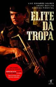 Elite Da Tropa Luiz Eduardo Soares