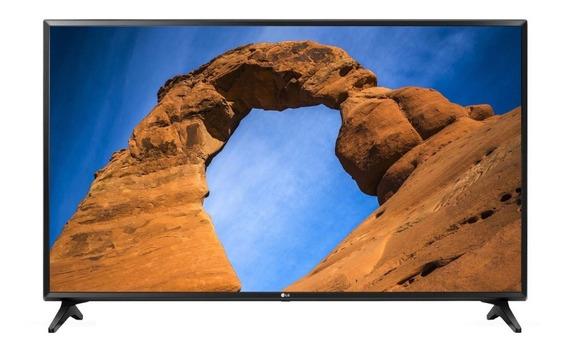 Televisor Lg 49 Pulgadas Ful Hd Hdr Smart Tv Modelo 49lk57