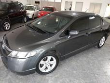 Honda Civic Lxs Mod. 2007
