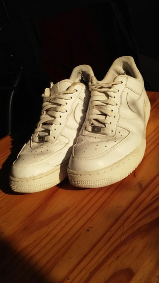 Zapatillas Nike Airforce