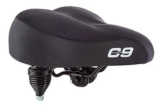 Cloud9 Cruiser Anatomic Saddle 105 X 105