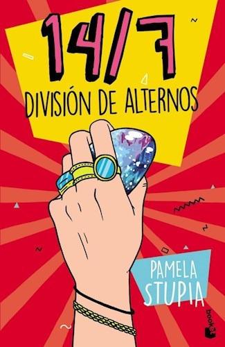 14/7. División De Alternos - Pamela Stupia