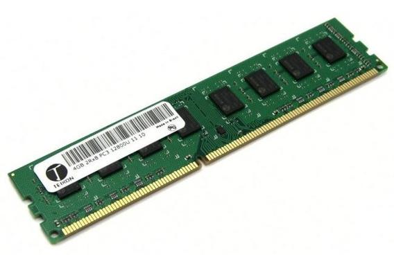 Memória Para Desktop Teikon 4gb Ddr3