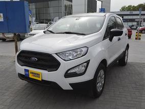 Ford Ecosport Ecosport S 1.5 2018