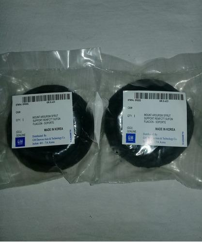 Bases (elpar) Amortiguadores Optra Gm Original Todos