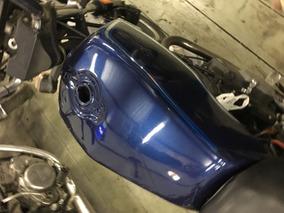 Kit Completo Cb 450 Custom
