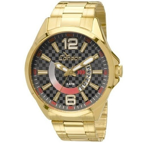 Relógio Masculino Analógico Condor Co2115vh /4c